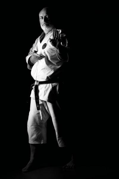 Karate - innere und äussere Haltung